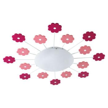 VIKI 1 - Eglo-92147 - Plafoniera - Lampa pentru copii