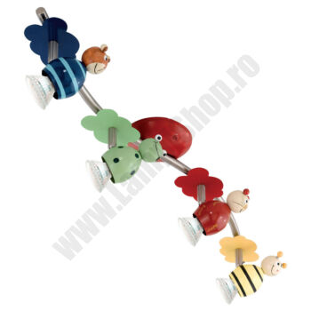 TAYA 1 - Eglo-93143 - Lampa pentru copii