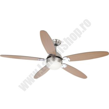 AZURA - Globo-0308 - Corpuri de iluminat cu ventilator
