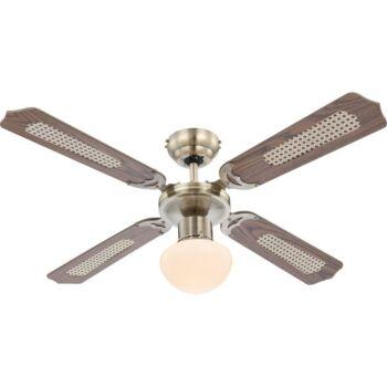 CHAMPION - Globo-0309 - Corpuri de iluminat cu ventilator