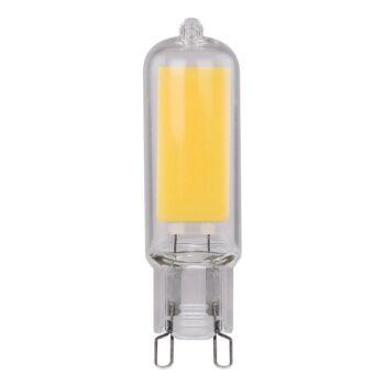 Bec G9-LED 3,5W lumina calda - Globo-10485