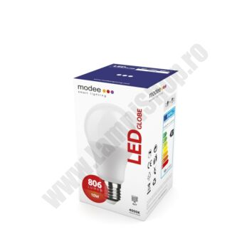 Bec cu LED MODEE E27 10W NW