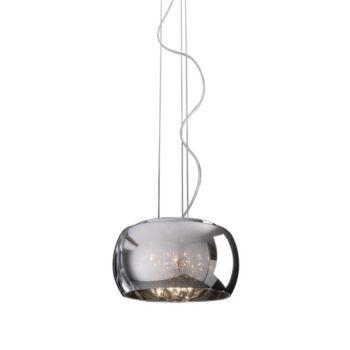 CRYSTAL - Zuma - ZU-P0076-03E - Pendul
