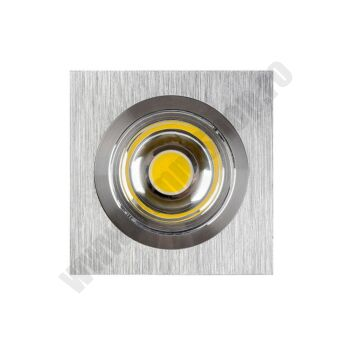 LED-Spot - Lucide-22951/21/12 - Spot incastrabil
