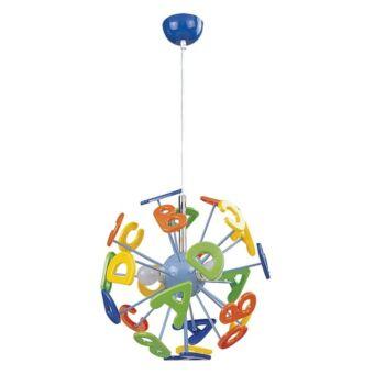 ABC - Rabalux-4716 - Lampi pentru copii