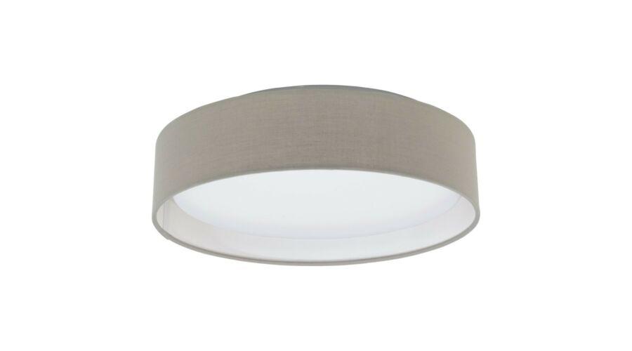 Plafoniere Ieftine : Pasteri eglo 31589 plafoniera textil lampishop solutii