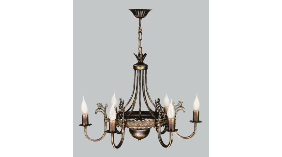 korona jupiter ju 224 ko6 candelabru candelabre si lustre lampishop. Black Bedroom Furniture Sets. Home Design Ideas