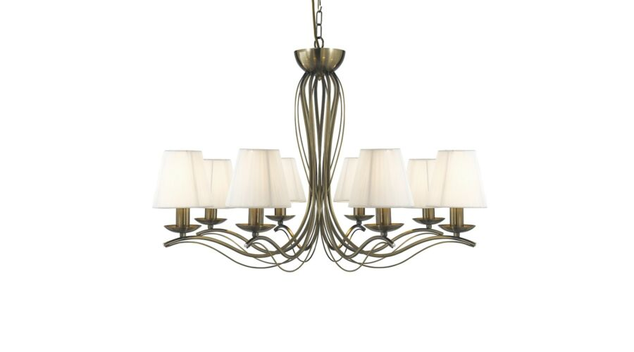 andretti searchlight 9828 8ab candelabru candelabre si lustre lampishop solutii. Black Bedroom Furniture Sets. Home Design Ideas